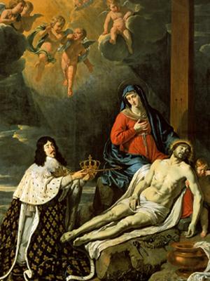 Histoire-france-couronne-jesus